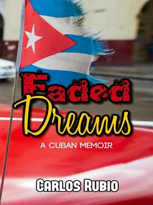 cover image of Faded Dreams