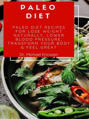 cover image of Paleo Diet