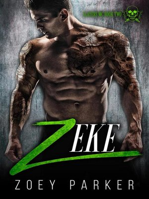 cover image of Zeke (Book 2)