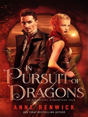 cover image of In Pursuit of Dragons