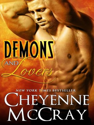 cover image of Demons and Lovers Boxed Set