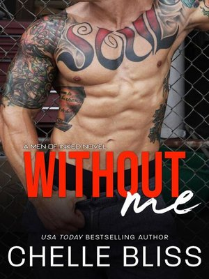 cover image of Without Me