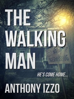 cover image of The Walking Man