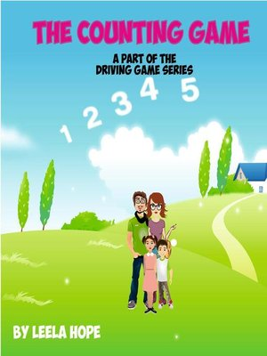 cover image of The Counting Game