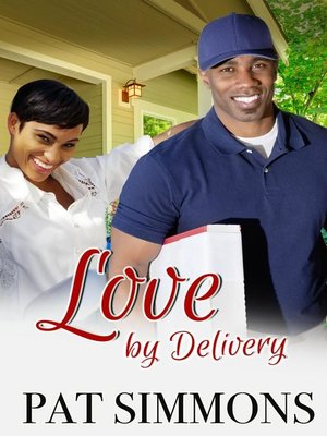 cover image of Love by Delivery