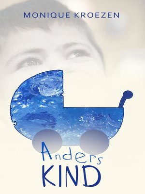 cover image of Anders kind