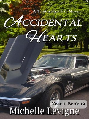 cover image of Accidental Hearts