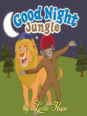 cover image of Good Night Jungle