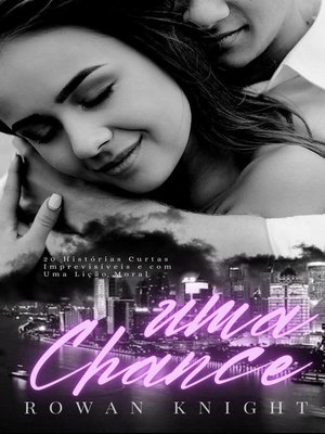 cover image of Uma Chance