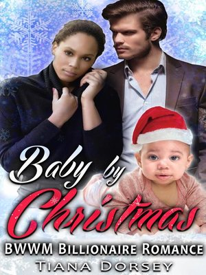 cover image of Baby by Christmas
