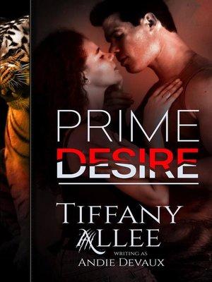 cover image of Prime Desire