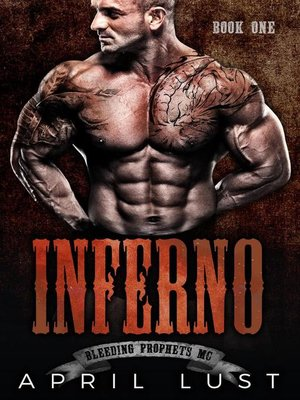 cover image of Inferno (Book 1)