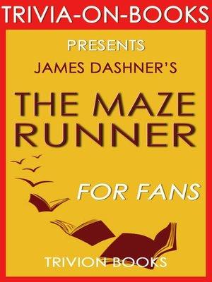 Maze Runner Ebook For