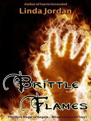 cover image of Brittle Flames