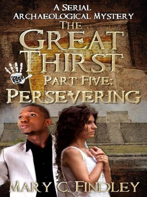 cover image of The Great Thirst Part Five