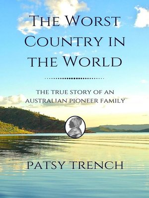 cover image of The Worst Country in the World