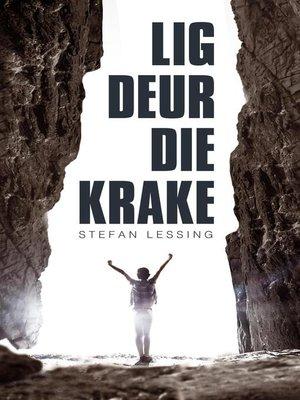 cover image of Lig deur die Krake