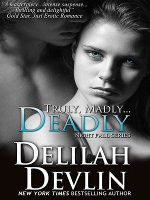 cover image of Truly, Madly...Deadly