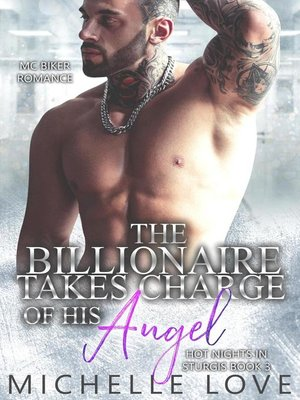 cover image of The Billionaire Takes Charge of His Angel