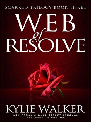 cover image of Web of Resolve