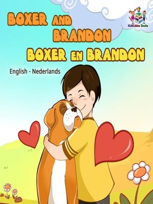 cover image of Boxer and Brandon Boxer en Brandon