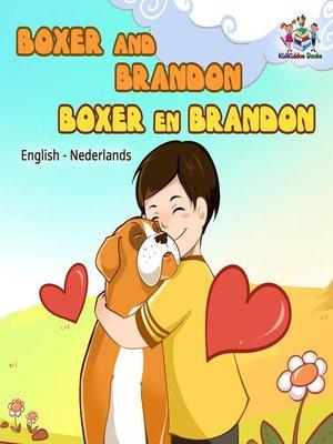 cover image of Boxer and Brandon Boxer en Brandon