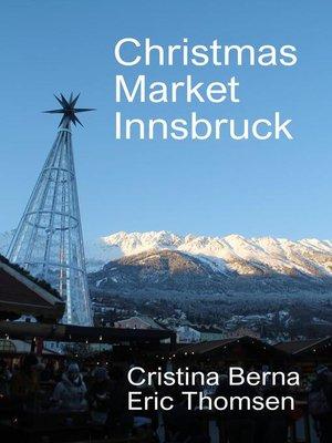 cover image of Christmas Market Innsbruck