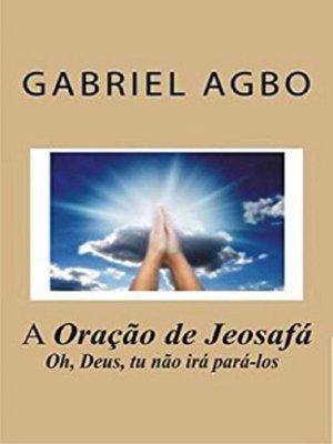 cover image of A Oração de Jeosafá