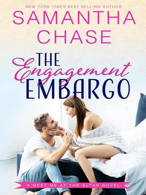 cover image of The Engagement Embargo