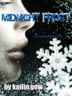 cover image of Midnight Frost