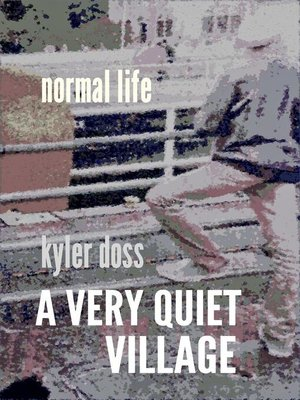 cover image of A Very Quiet Village