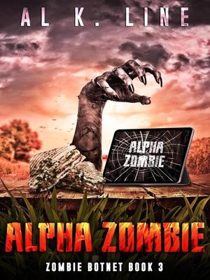 cover image of Alpha Zombie