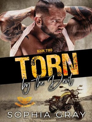 cover image of Torn by the Devil (Book 2)