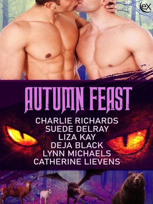 cover image of Autumn Feast