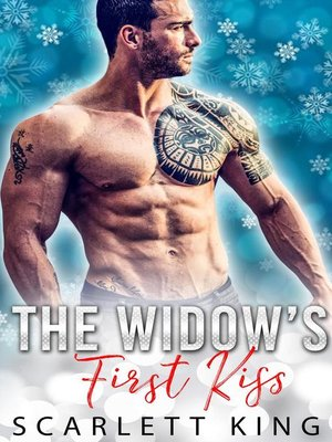 cover image of The Widow's First Kiss
