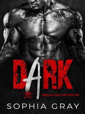 cover image of Dark (Book 1)