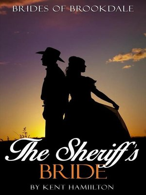 cover image of The Sheriff's Bride