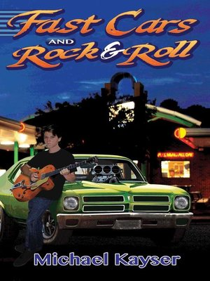 cover image of Fast Cars and Rock & Roll