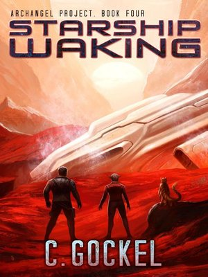 cover image of Starship Waking