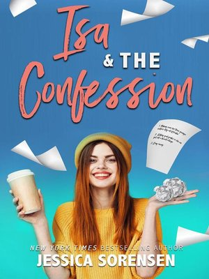 cover image of Isa & the Confession