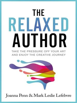 cover image of The Relaxed Author