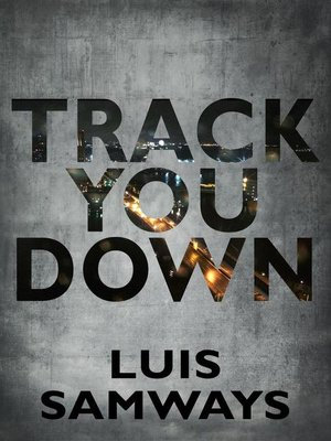 cover image of Track You Down