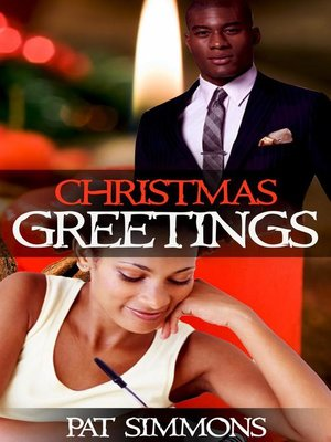 cover image of Christmas Greetings