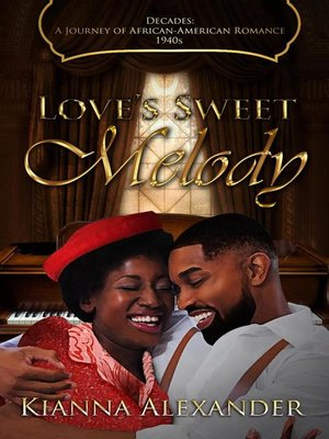 cover image of Love's Sweet Melody
