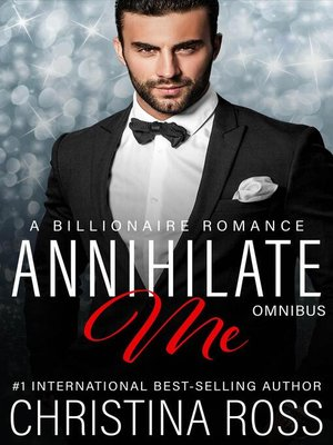 cover image of Annihilate Me