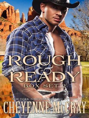 cover image of Rough and Ready Box Set Two