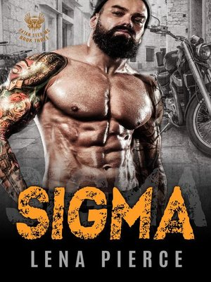 cover image of Sigma (Book 3)