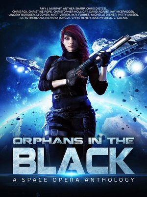 cover image of Orphans In the Black