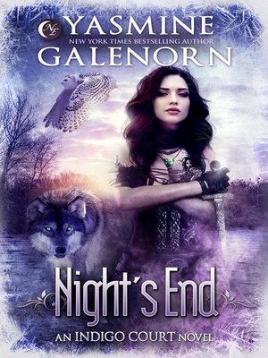 cover image of Night's End
