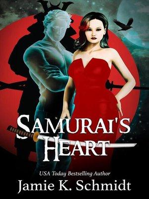 cover image of Samurai's Heart